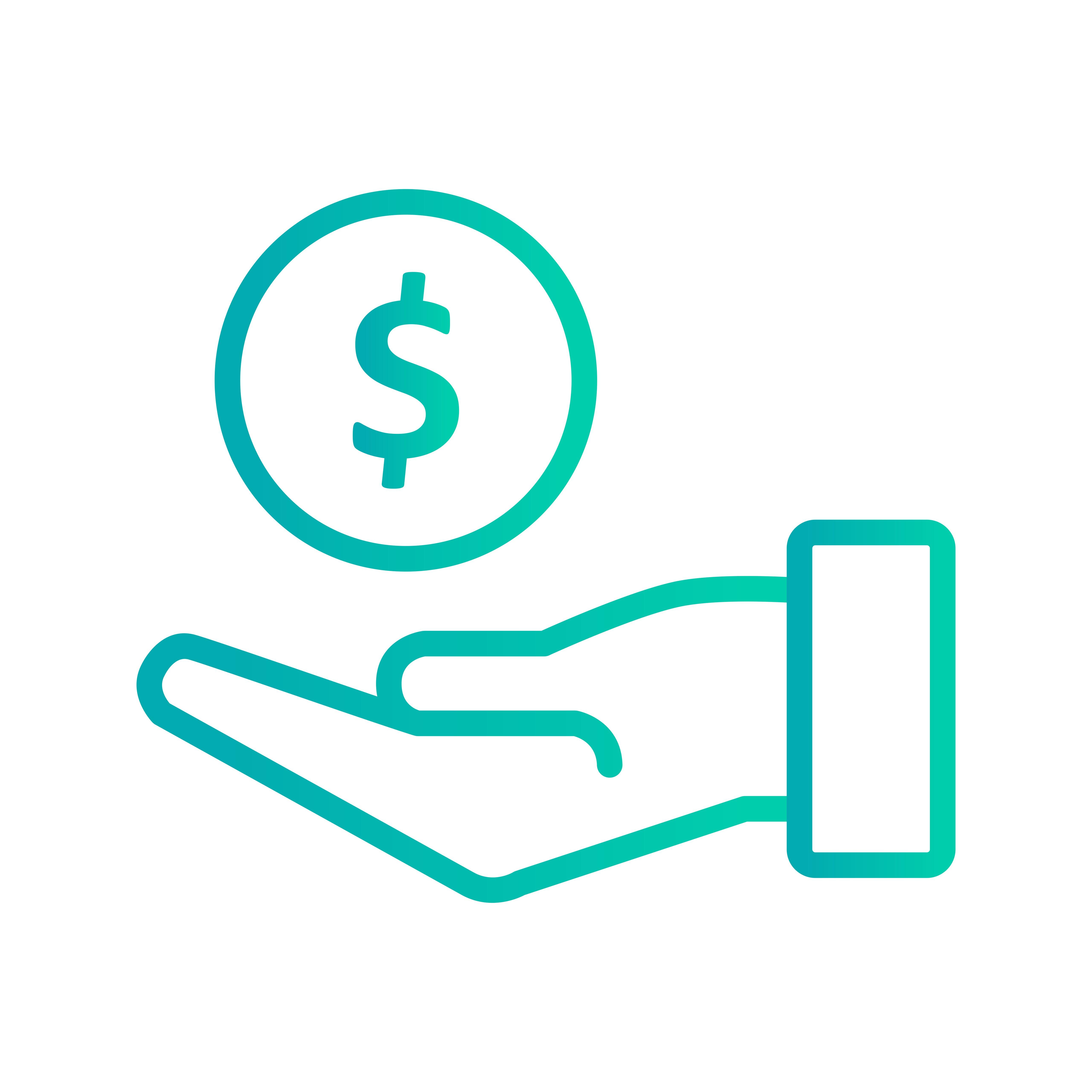 Autofinanciering aanvragen